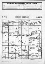 Map Image 030, Madison County 1987